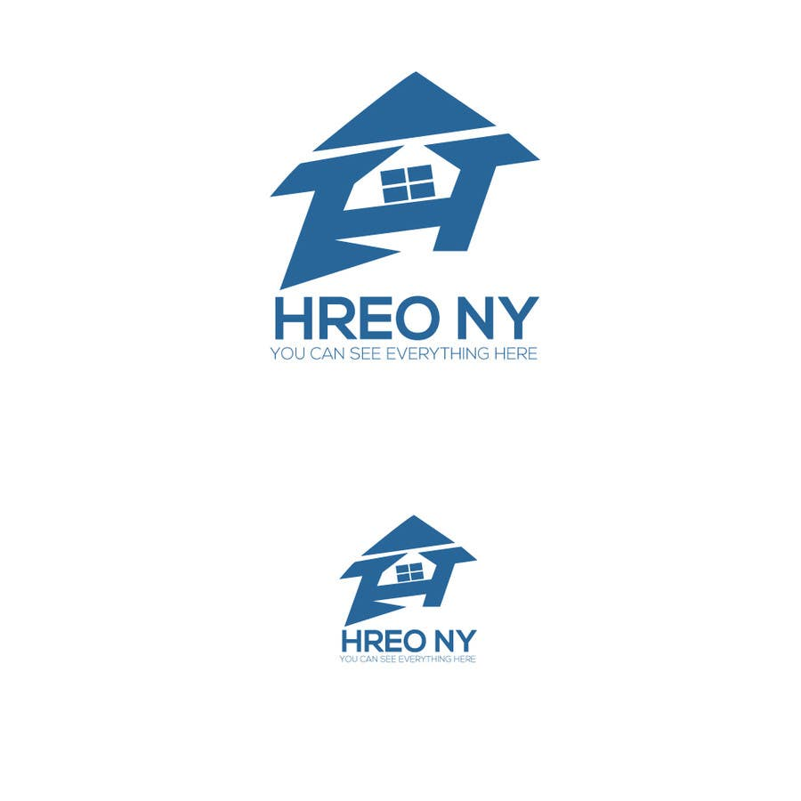 Proposition n°99 du concours New HREO LOGO