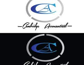 nº 156 pour Aviation Parts Corporate Logo par brandingfactory