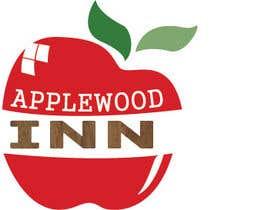 "nº 44 pour Design A Logo ""Applewood Inn"" par acoen"