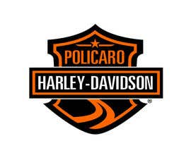 nº 50 pour Design a logo for a new Harley-Davidson dealer par jaywdesign