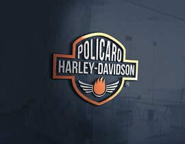 nº 82 pour Design a logo for a new Harley-Davidson dealer par sagorak47