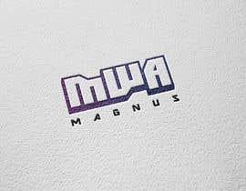 nº 153 pour Design a logo for Magnus par shakilahmed0622
