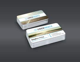 nº 106 pour Design some Business Cards par Orko30
