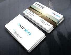 nº 42 pour Design some Business Cards par sultanshaon66