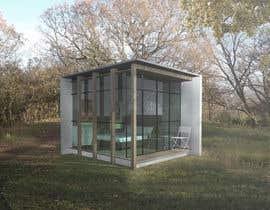 "nº 37 pour Architectural design of ""sleeping sheds"" par farhanradzi"