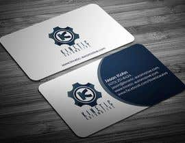 #11 for Design a business card for auto repair shop. by sahajid000