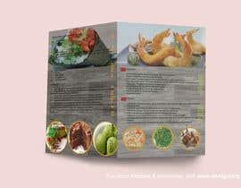 nº 44 pour Design a Flyer par sharminporag
