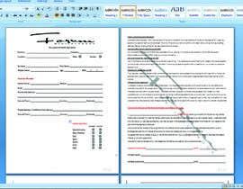 nº 3 pour Document clean up par pinglive2014