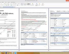 nº 4 pour Document clean up par Mithuncreation