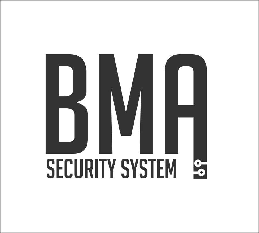 Proposition n°265 du concours Design a Logo For BMA Systems