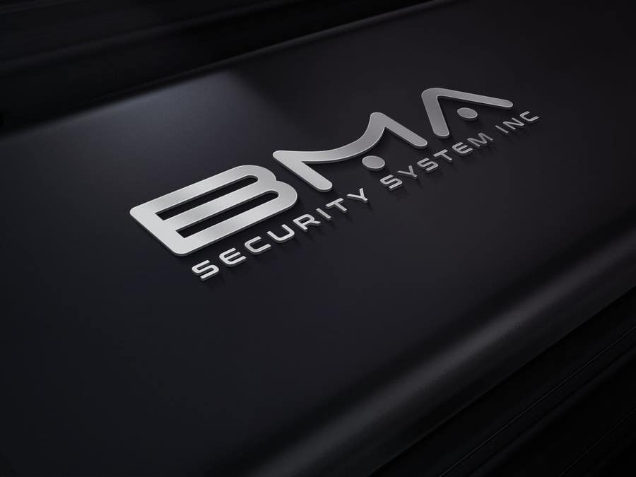 Proposition n°162 du concours Design a Logo For BMA Systems