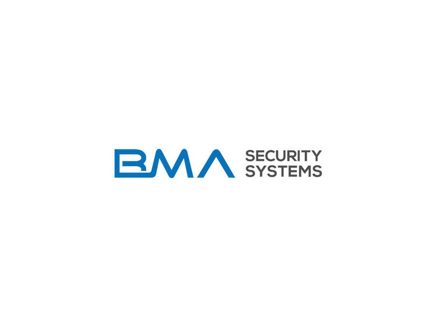 Proposition n°225 du concours Design a Logo For BMA Systems