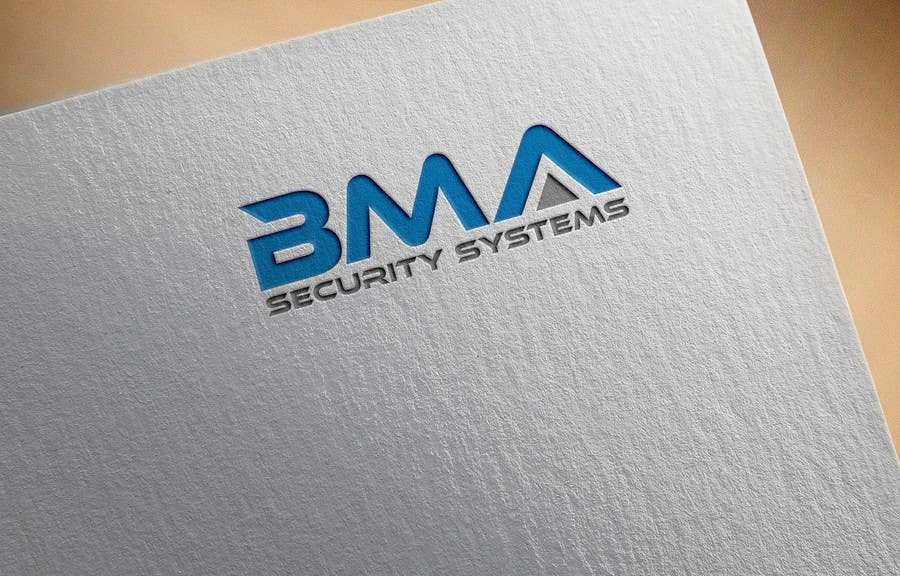 Proposition n°278 du concours Design a Logo For BMA Systems