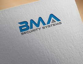 nº 278 pour Design a Logo For BMA Systems par square5250