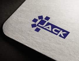 nº 105 pour Design a Logo for Jack par munmunoo3