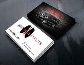 nº 41 pour Chauffeur business card par nayonrahman
