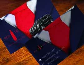 nº 30 pour Chauffeur business card par maksudamimi