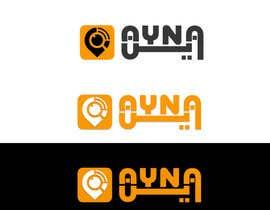nº 124 pour Digital way finding logo + identity par azirani77