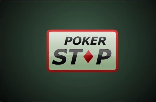 Contest Entry #105 for Logo Design for PokerStop.com