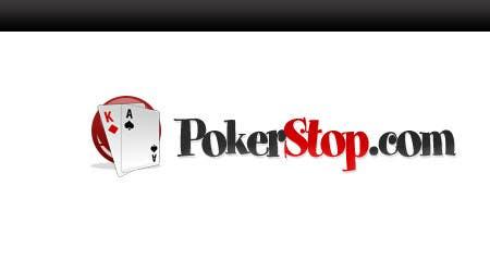 Contest Entry #180 for Logo Design for PokerStop.com