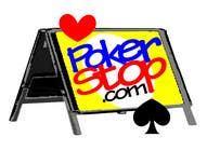 Graphic Design Contest Entry #453 for Logo Design for PokerStop.com