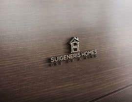 nº 69 pour Home Builder Business Logo Design par sadikraj