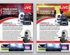 nº 13 pour New look and feel for JVC Professional par sevastitsavo