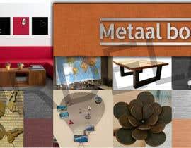 nº 4 pour Facebookheader Metaal boutique par mordelax