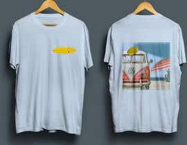 nº 8 pour Coastal designs 1 par tevingonzalez