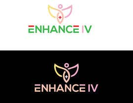 nº 30 pour IV company logo par HabiburHR