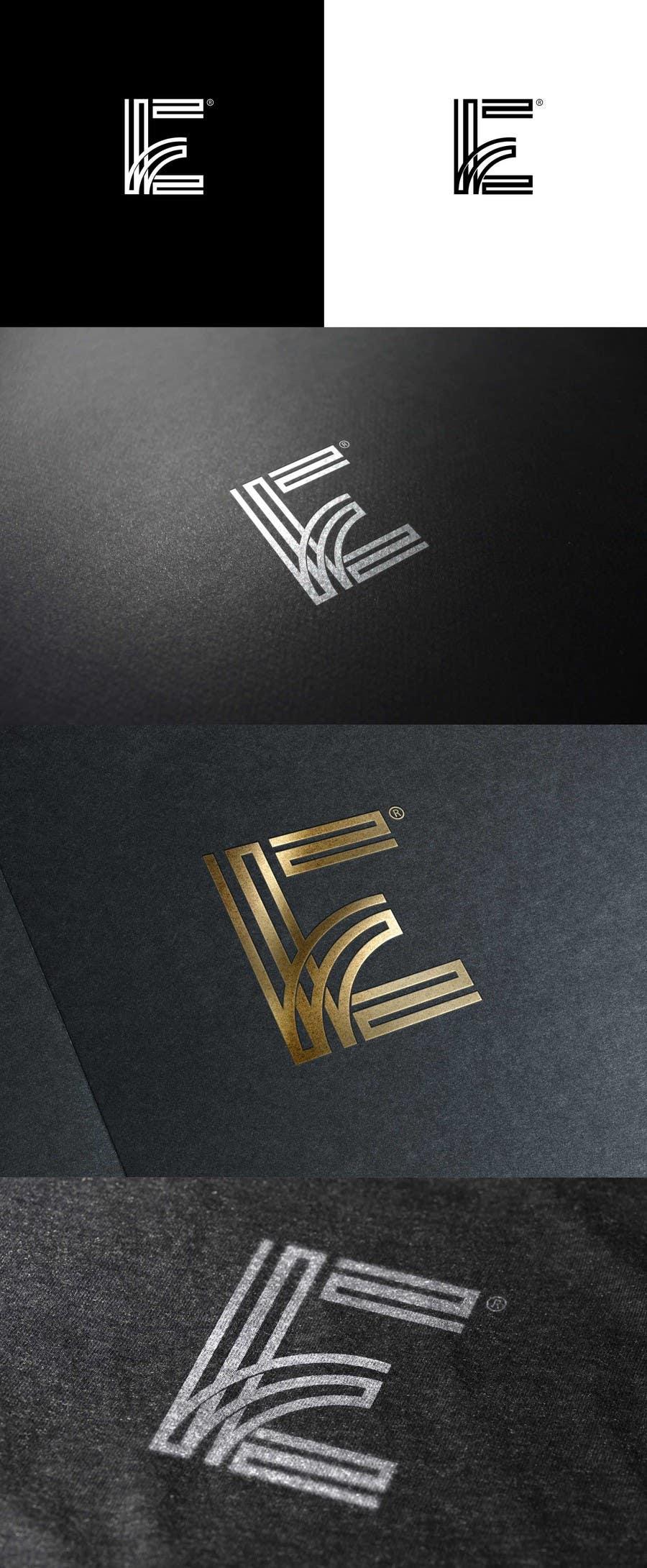 """Proposition n°3 du concours """"E"""" letter modification"""