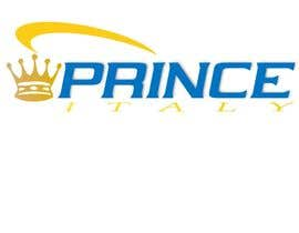#436 para Logo Design for GCLP  but brand name is Prince Italy por disignSoft