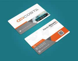 nº 26 pour I need a business card design par jewelaltusif