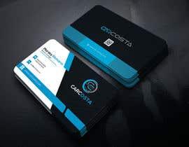 nº 68 pour I need a business card design par simsonhalder