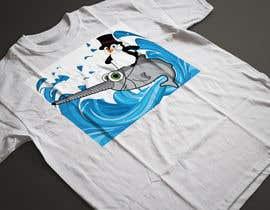nº 10 pour Design a Teeshirt par jesusiglesias