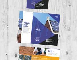 nº 14 pour Design a Brochure par jacelevasco