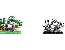nº 42 pour Design a Logo for Forestry & Land Clearing Business par AWAIS0