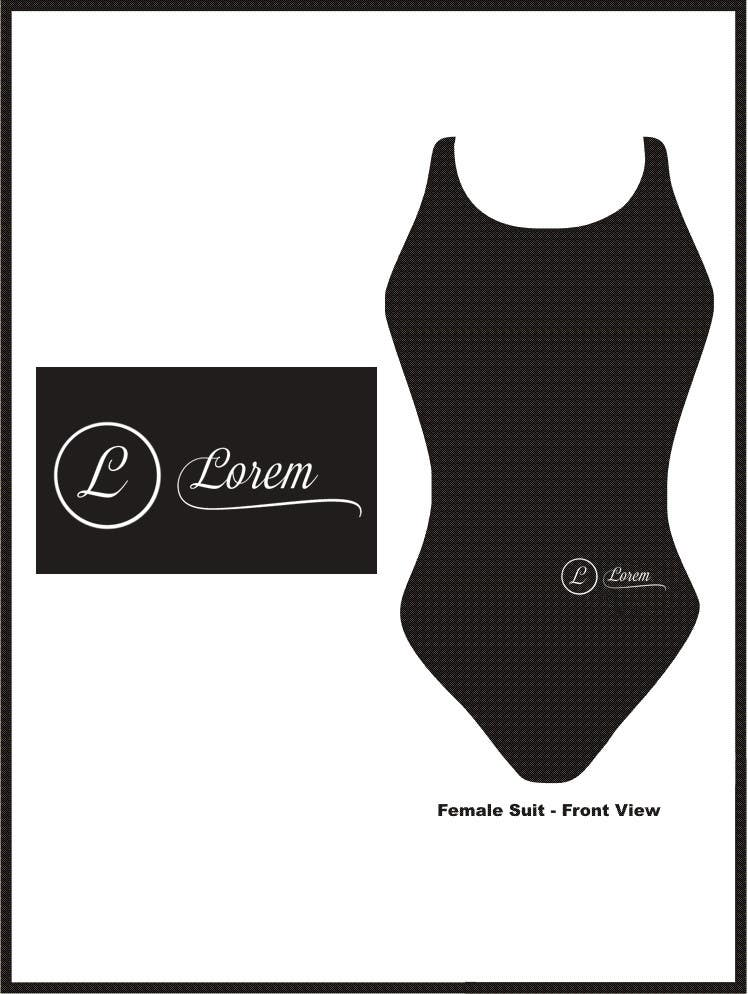 Proposition n°276 du concours Design a Logo for a Womens Swimsuit Brand
