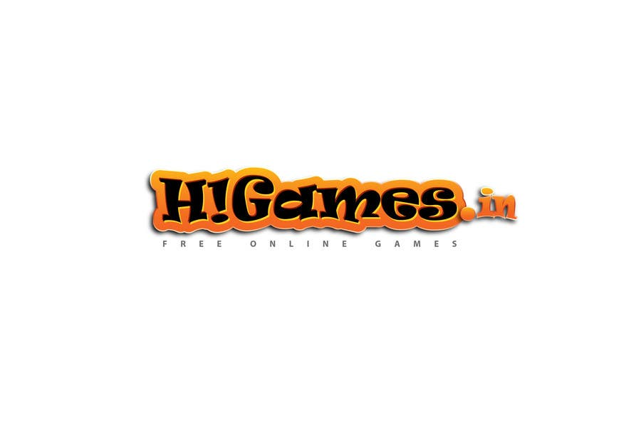 #107 for Logo Design for HiGames.In by outlinedesign