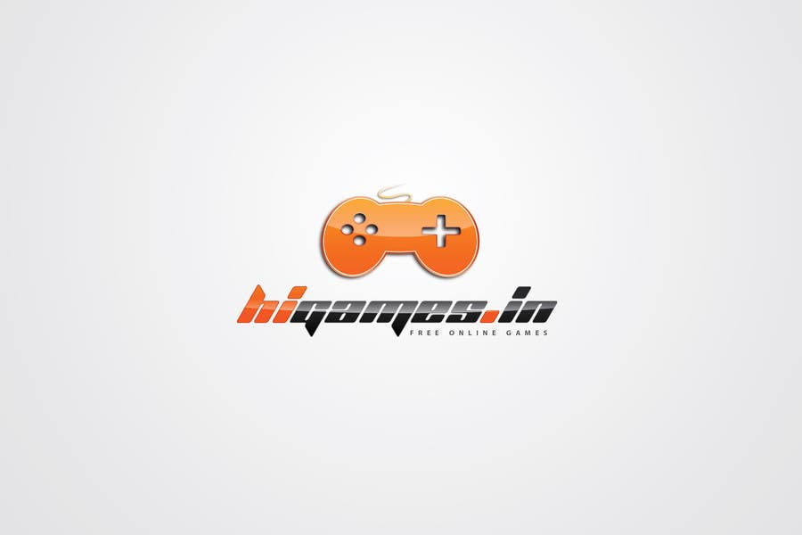 #120 for Logo Design for HiGames.In by outlinedesign