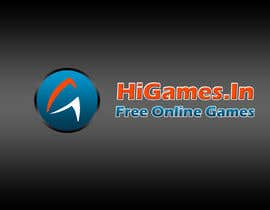 #9 for Logo Design for HiGames.In af sixersgroup