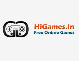 #123 for Logo Design for HiGames.In af sixersgroup
