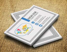 nº 10 pour Creare a LOGO+Businesscard+Flyer for dopomoga.eu par dipayon74