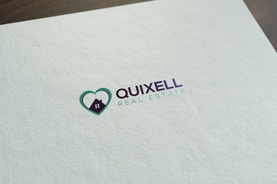 Proposition n°496 du concours Design a Logo - Real Estate
