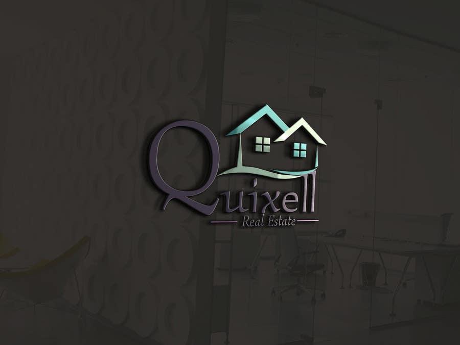 Proposition n°236 du concours Design a Logo - Real Estate