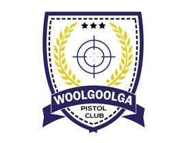 nº 41 pour Design a new logo for a pistol club par ataurbabu18