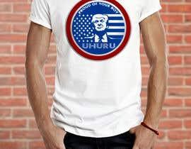 nº 26 pour Design a T-Shirt 3 par riduanpekua