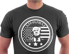 nº 30 pour Design a T-Shirt 3 par riduanpekua
