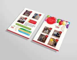 nº 40 pour Design a Flyer par abcgreenview