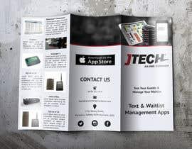 nº 4 pour Design a Brochure par HAFIZ779